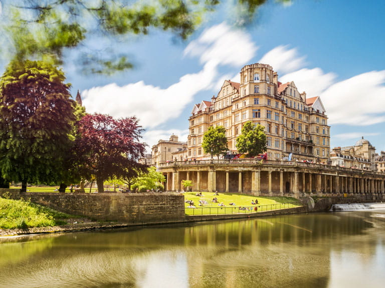 10 Very Best Things To Do In Bath, England - Hand Luggage