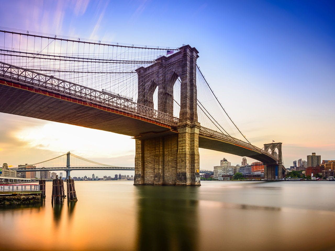 Eight free things to do in new york saga for Stuff to do in brooklyn