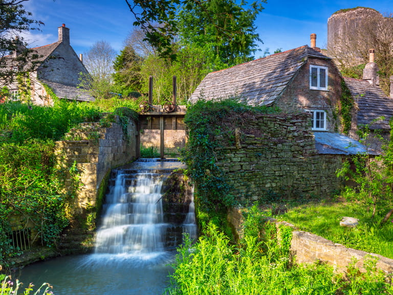 The Top 10 Places To Visit In The Uk Saga