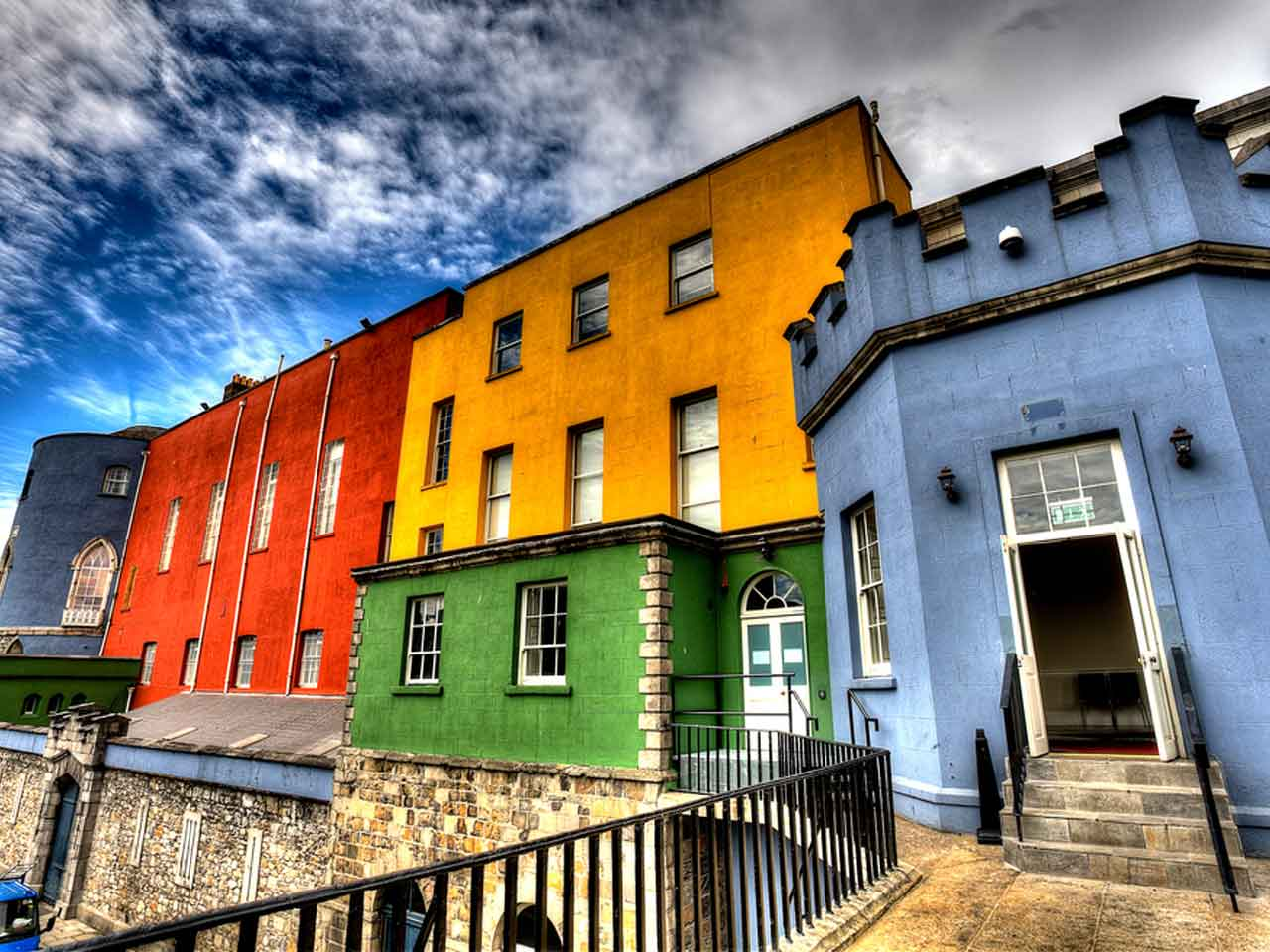 best things to do in dublin for free