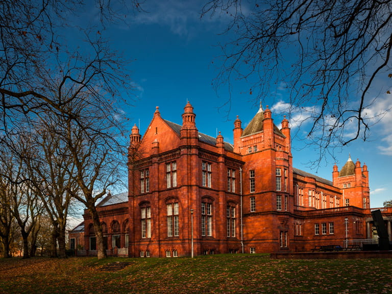 Whitworth Art Gallery Manchester