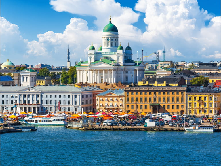 Things To See On A Baltic Cruise Saga - Baltic cruise