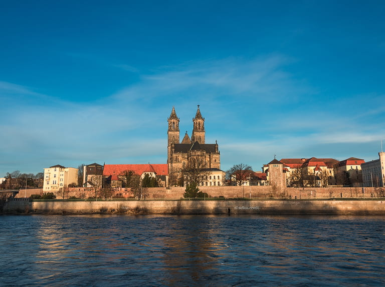 Magdeburg Cathedral, Germany