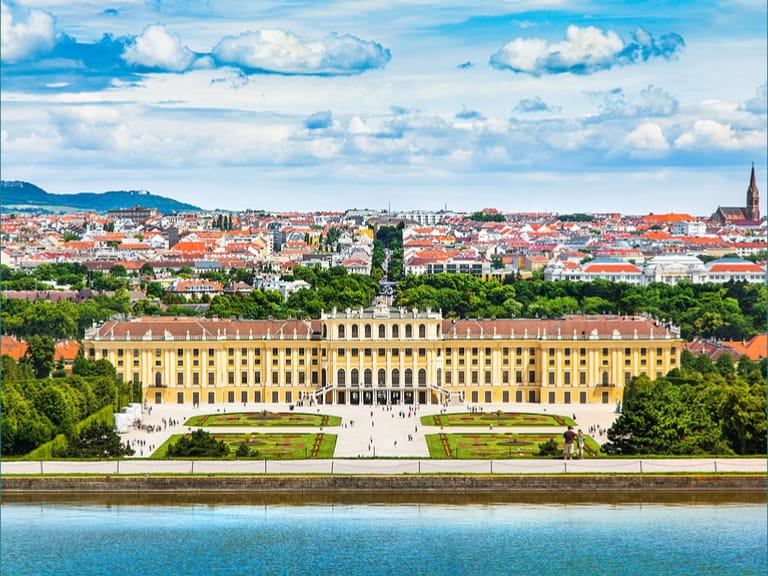 5 Places To Visit In Vienna Saga