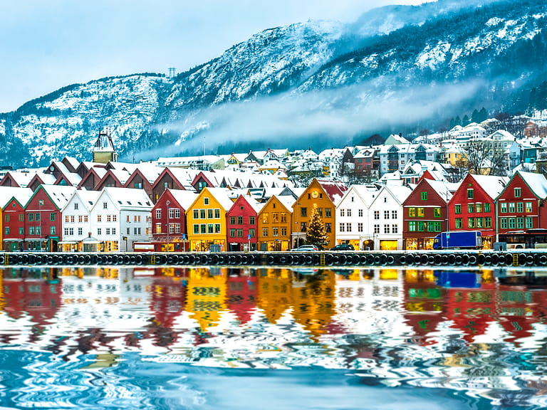 Best Places To Travel Winter