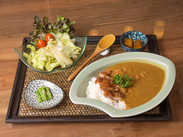 Japanese curry, Kare