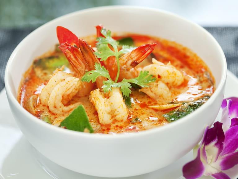 A guide to thai cuisine saga - Cuisine saga but ...