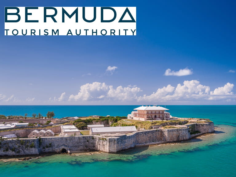 The Royal Navy Dockyard, Bermuda