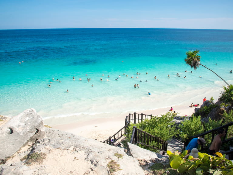Best Beaches in Mexico - Travelers' Choice Awards ...