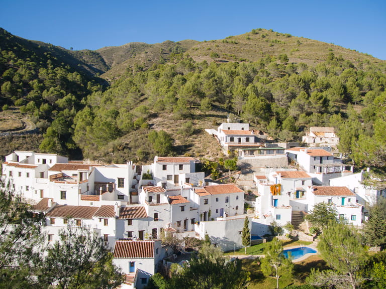Unusual Places To Visit In Spain