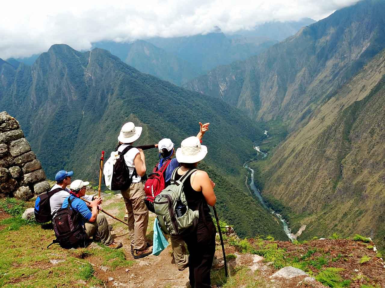 Four benefits Of group travel - Saga