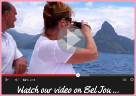 Watch our video on Bel Jou