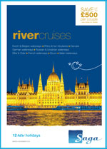 click to see our new River Cruises