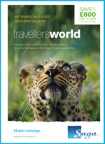 click to see our new Travellers World holidays