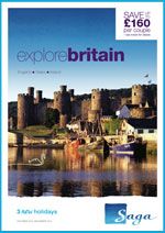 click to see our new UK holidays
