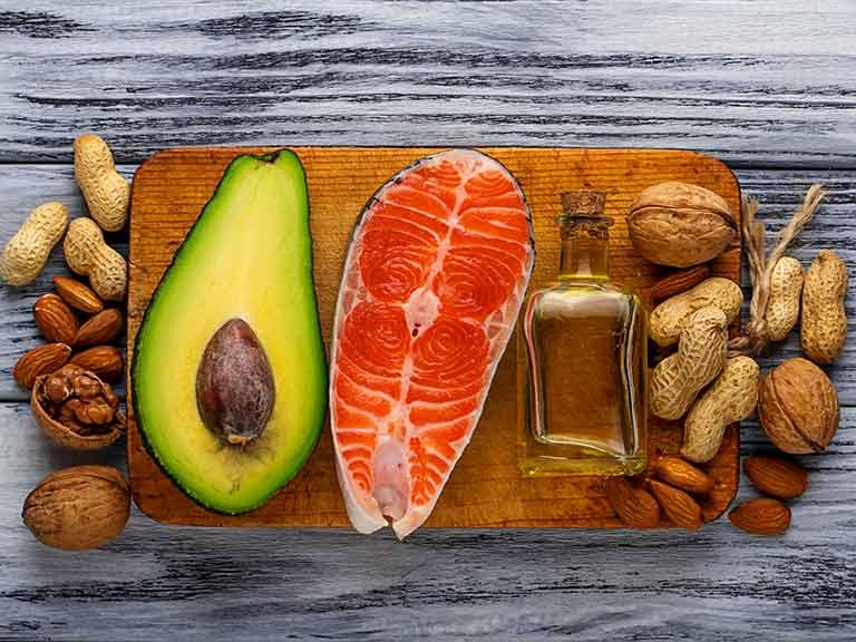 10 Essential Superfoods For Men Over 50 Saga