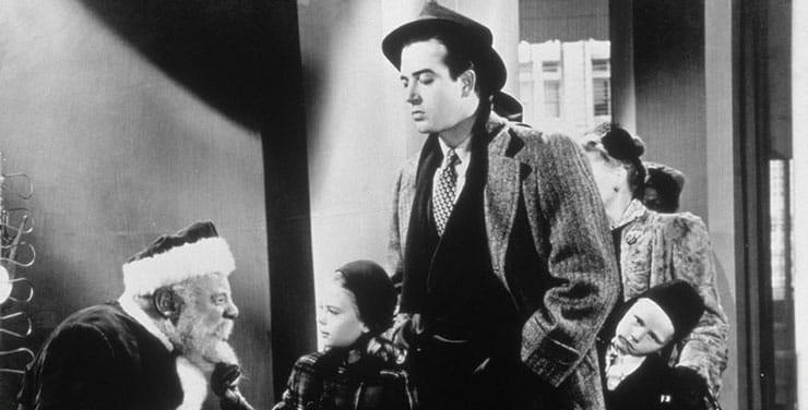 Back to the Big Screen: Miracle on 34th Street