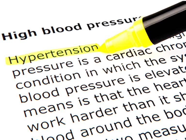 Blood Pressure Causes Upper Ranges Saga