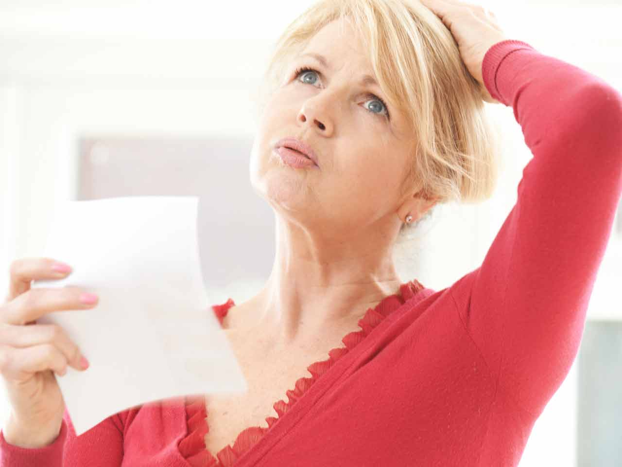 menopause articles