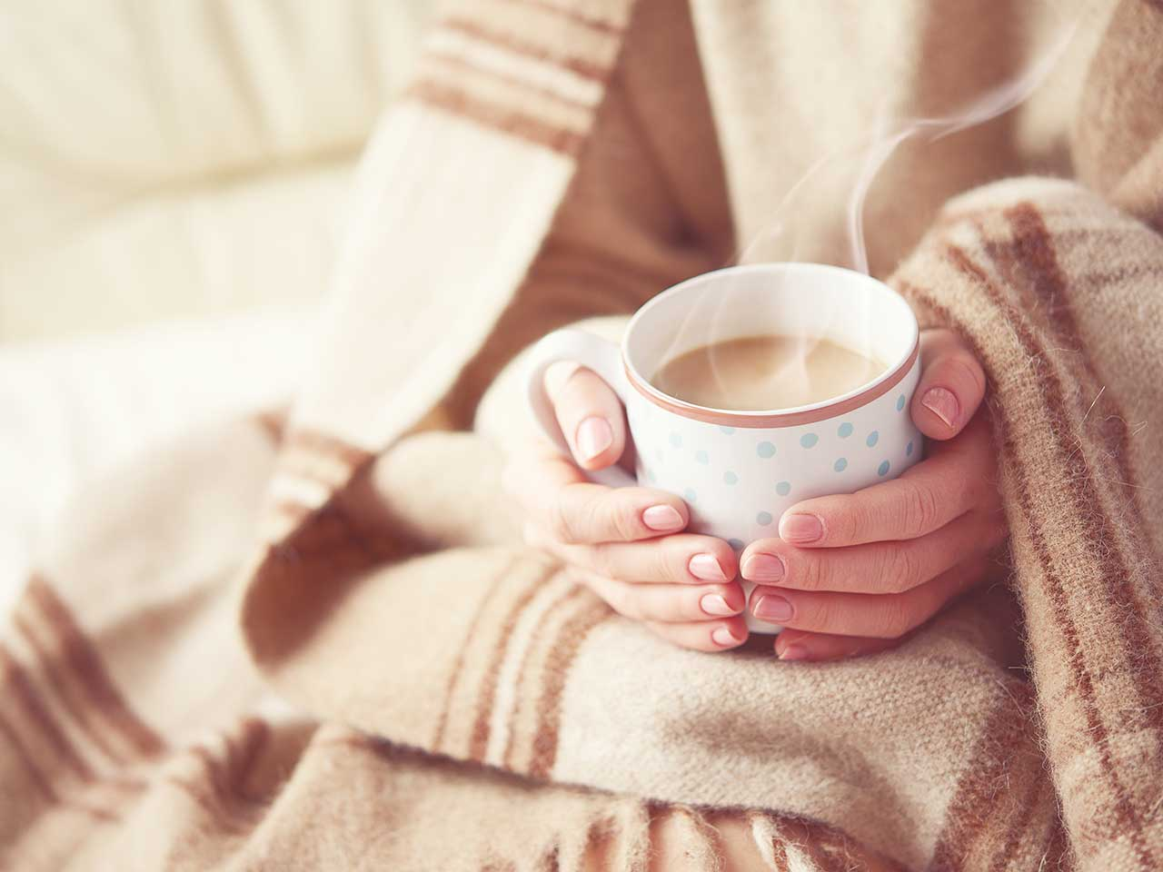 How to stay well in winter
