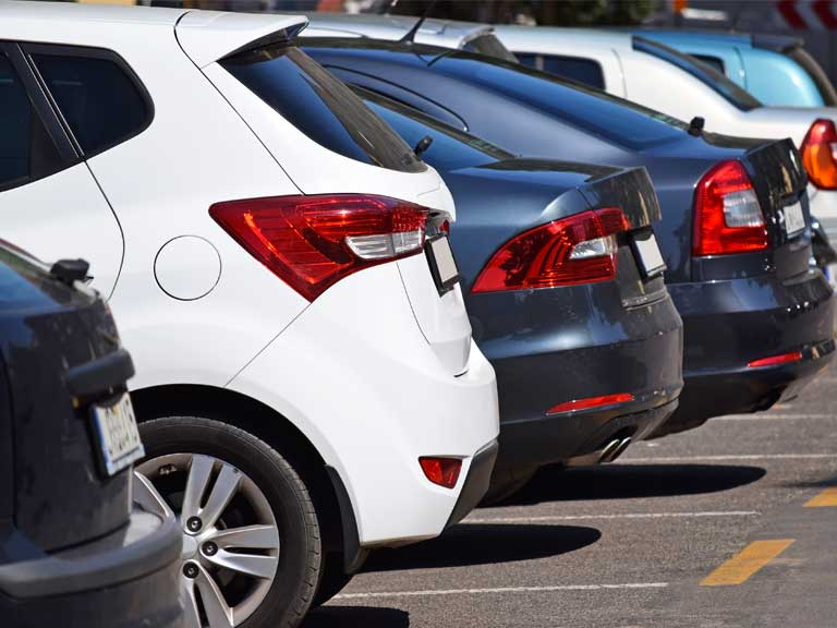 Parking Fines On Private Land Do You Have To Pay Up Saga