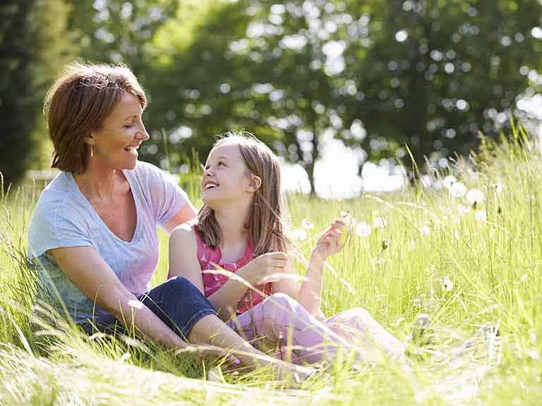 Misbehaving Grandchildren A Q A With Denise Robertson Saga