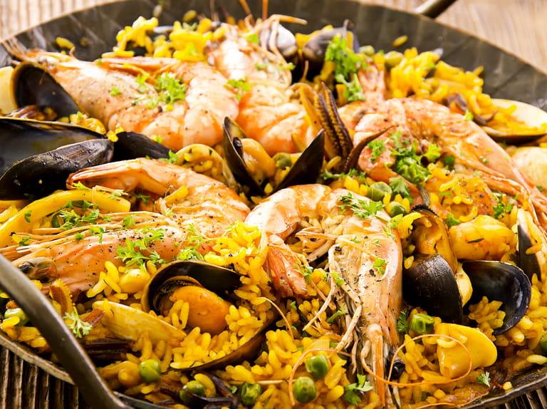 Best Food Holidays In Spain
