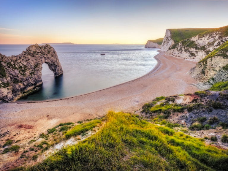 Durdle Door, West Lulworth, Devon
