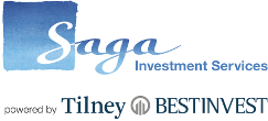 Saga Investment Services powered by Tilney Bestinvest