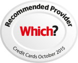 Which? Recommended Provider October 2015
